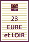 plaquette Eure et Loir URPS