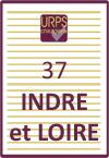 plaquette Indre-et-Loire URPS
